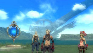 .hack//G.U. vol. 1//Rebirth Screenshot 3