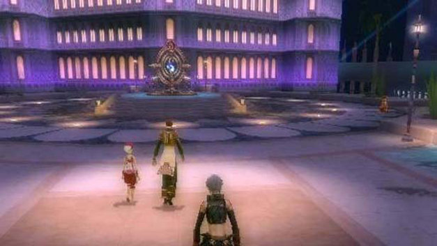.hack//G.U. vol. 1//Rebirth Screenshot 7