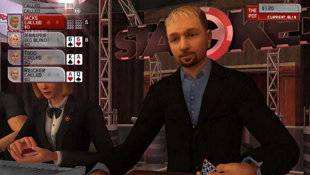 Stacked™ with Daniel Negreanu Screenshot 2