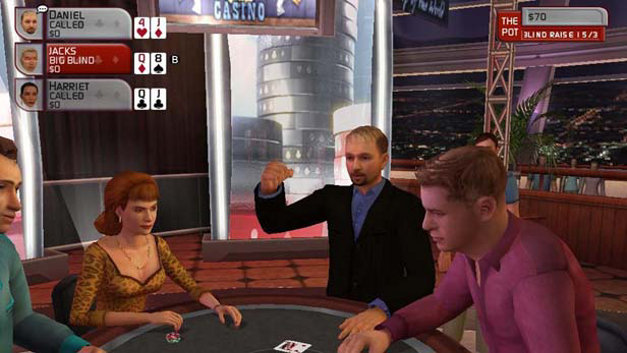 Stacked™ with Daniel Negreanu Screenshot 4