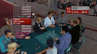 Stacked™ with Daniel Negreanu Screenshot 6