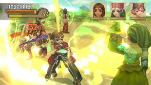 Radiata Stories Screenshot 8