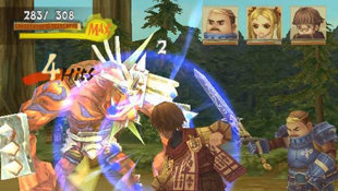 Radiata Stories Screenshot 9