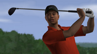 Tiger Woods PGA Tour 06 Screenshot 2