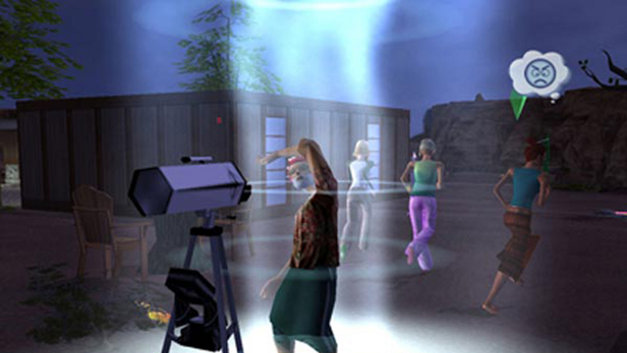 The Sims 2 Screenshot 1