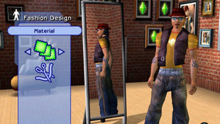 The Sims 2 Screenshot 2