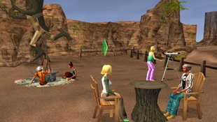 The Sims 2 Screenshot 3