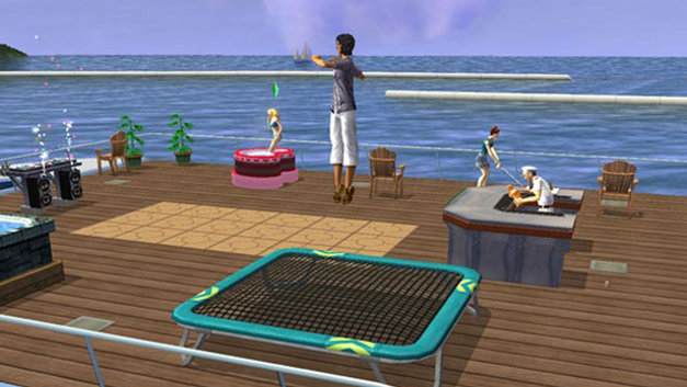 The Sims 2 Screenshot 4