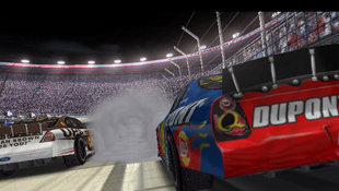 NASCAR 06: Total Team Control Screenshot 3