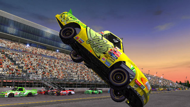 NASCAR 06: Total Team Control Screenshot 4