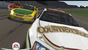 NASCAR 06: Total Team Control Screenshot 5