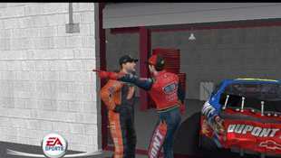 NASCAR 06: Total Team Control Screenshot 6
