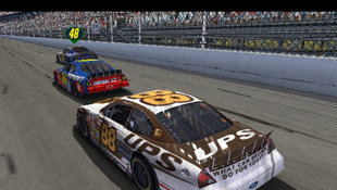 NASCAR 06: Total Team Control Screenshot 8