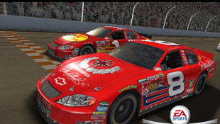 NASCAR 06: Total Team Control Screenshot 9