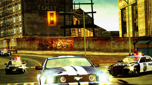 need for speed most wanted ps4 game