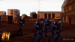 24: The Game Screenshot 2