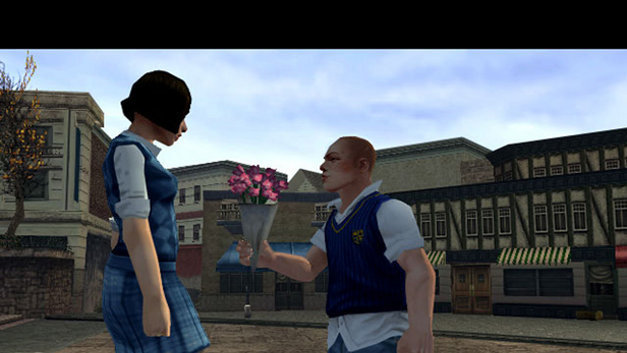 Bully Screenshot 4