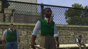 Bully Screenshot 5