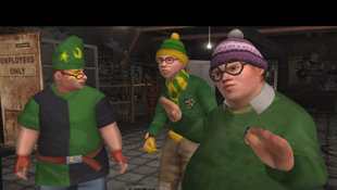 Bully Screenshot 6