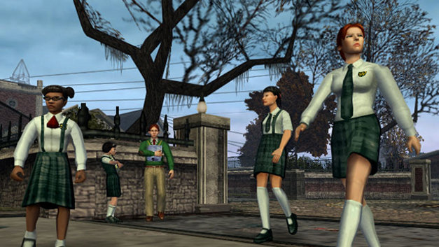 Bully Screenshot 7