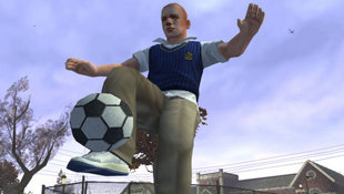 Bully Screenshot 9