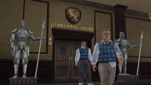Bully Screenshot 11