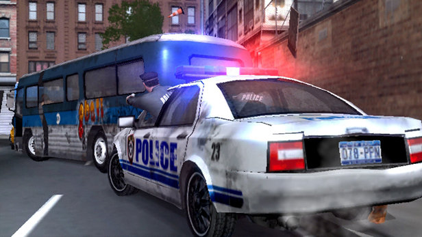 Driver: Parallel Lines Game | PS2 - PlayStation