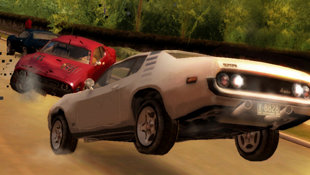 Driver: Parallel Lines Screenshot 3