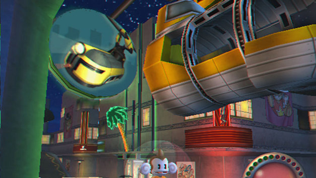 Super Monkey Ball Adventure Screenshot 4