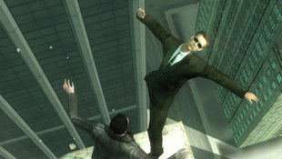 The Matrix: Path of Neo Screenshot 2