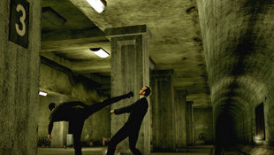 The Matrix: Path of Neo Screenshot 5