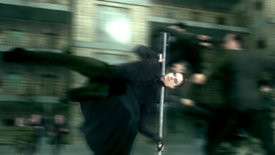 The Matrix: Path of Neo Screenshot 6