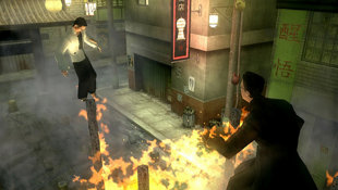 The Matrix: Path of Neo Screenshot 8