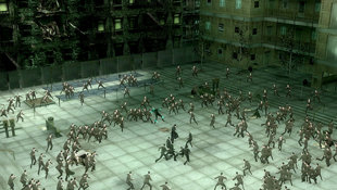 The Matrix: Path of Neo Screenshot 9
