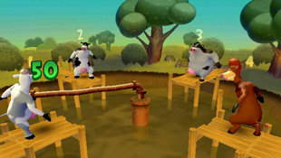 Barnyard Screenshot 2