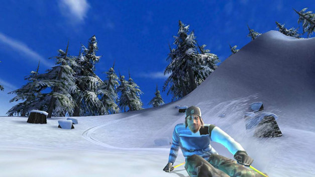 SSX™ on Tour Screenshot 4