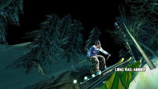 SSX™ on Tour Screenshot 6