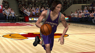 NBA Live 06 Screenshot 6