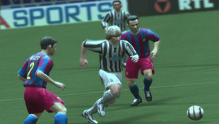 FIFA 06 Screenshot 2