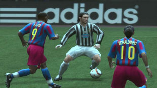 FIFA 06 Screenshot 3