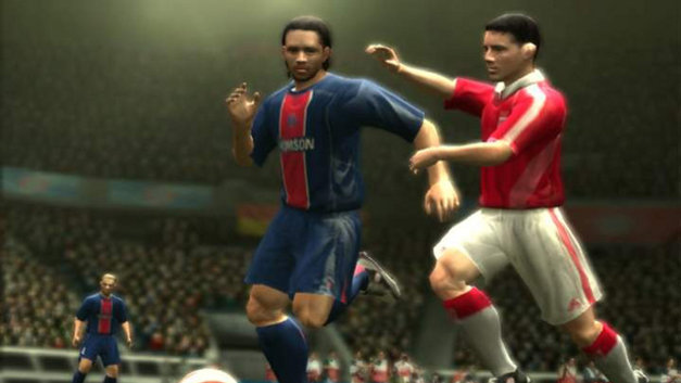 FIFA 06 Screenshot 4