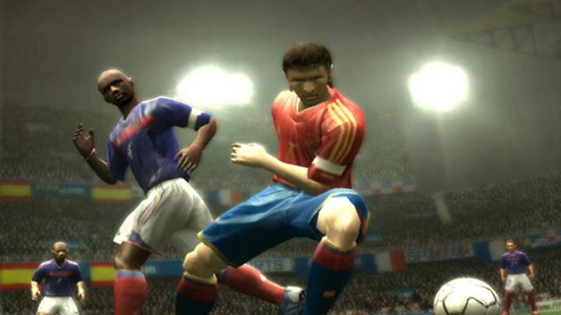 FIFA 06 Screenshot 7