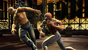 Marvel Nemesis: Rise of the Imperfects Screenshot 8