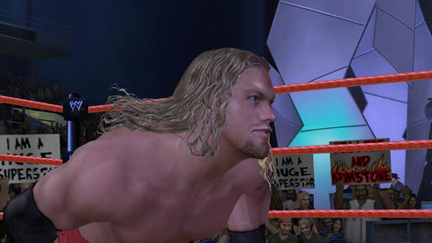 WWE SmackDown! vs. RAW 2006 Screenshot 4