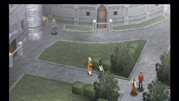 Suikoden V Screenshot 1
