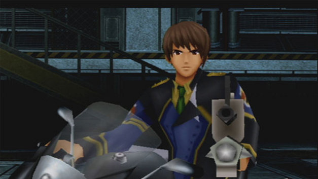 Wild Arms 4 Screenshot 10