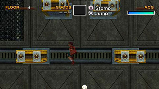 Wild Arms 4 Screenshot 1