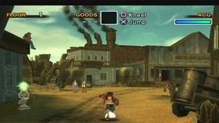 Wild Arms 4 Screenshot 3