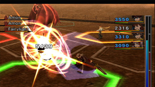 Wild Arms 4 Screenshot 7