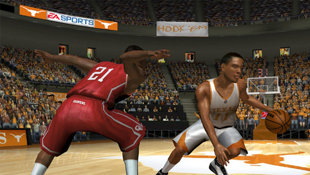 NCAA March Madness 06 Screenshot 2